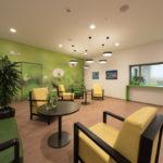 Empfang / Foyer
